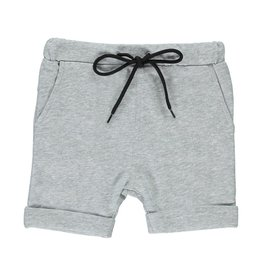 Birdz Long Shorts - Grey