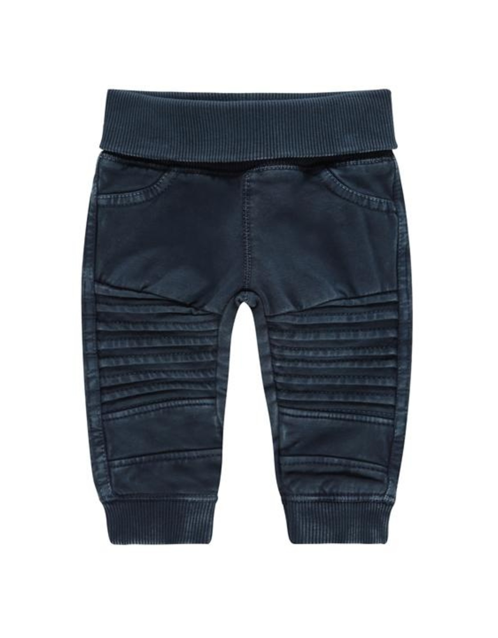 Noppies Noppies SS20 baby blue jean joggers