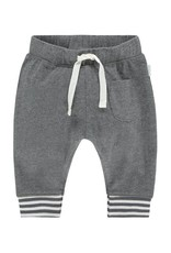 Noppies Baby grey joggers