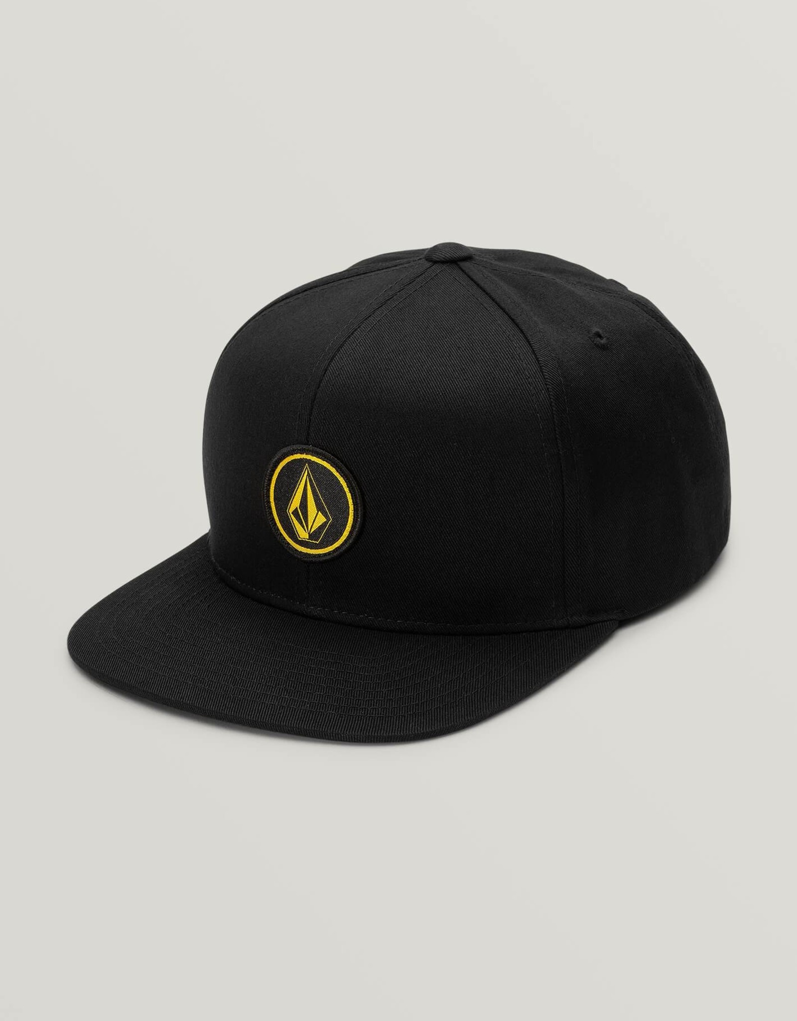Volcom Quarter Snapback Hat