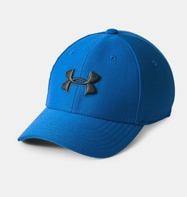 Under Armour Blue Blitzing Hat 4-6yrs
