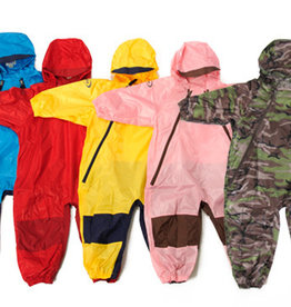 Tuffo Muddy Buddy Rain Suit- assorted colors