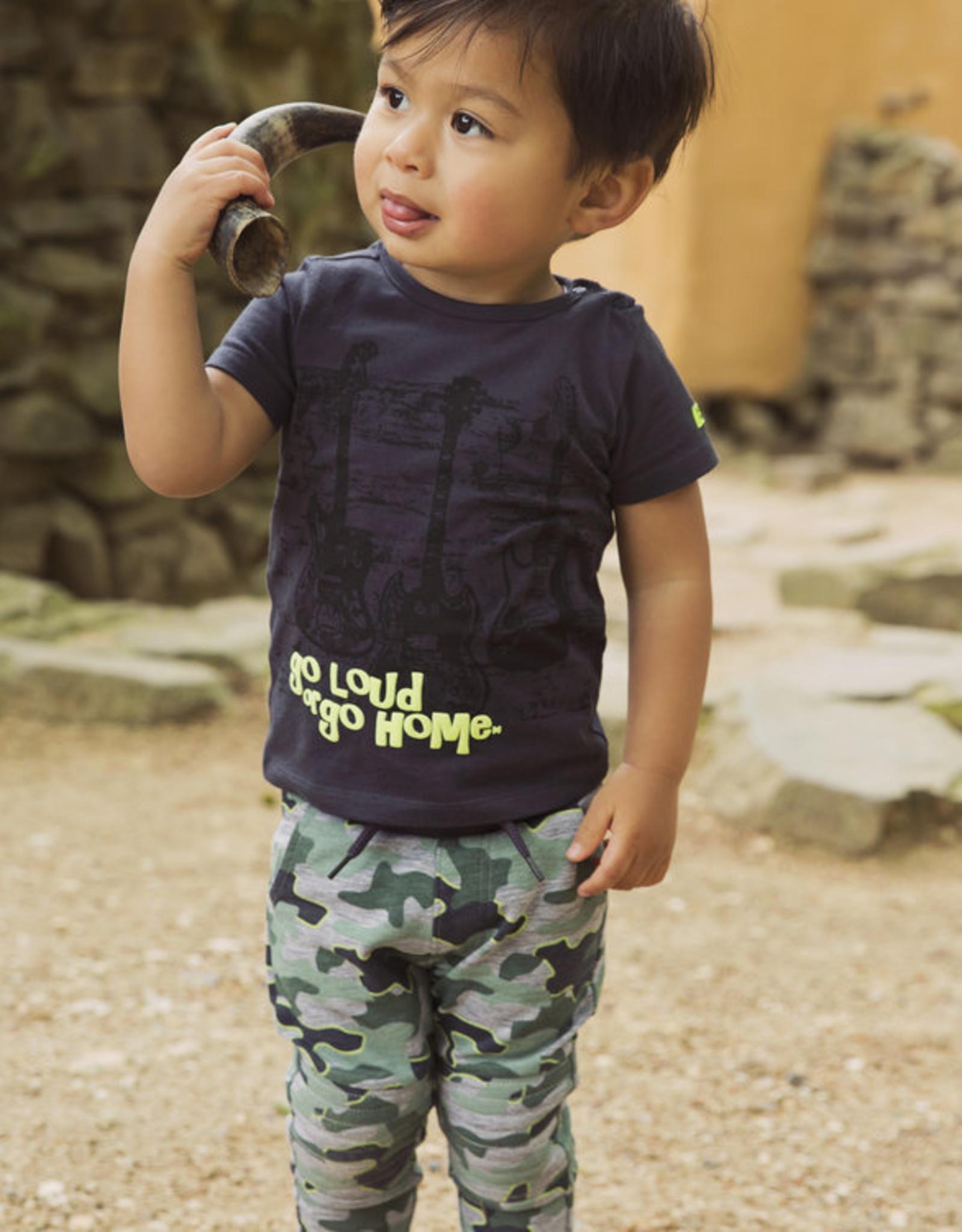 Koko Noko Go Loud T-Shirt