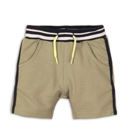 Dirkje Army  Green Shorts