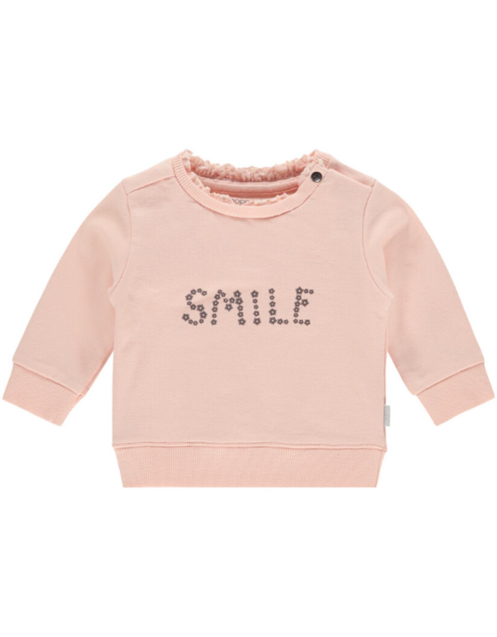 Noppies Smile sweater