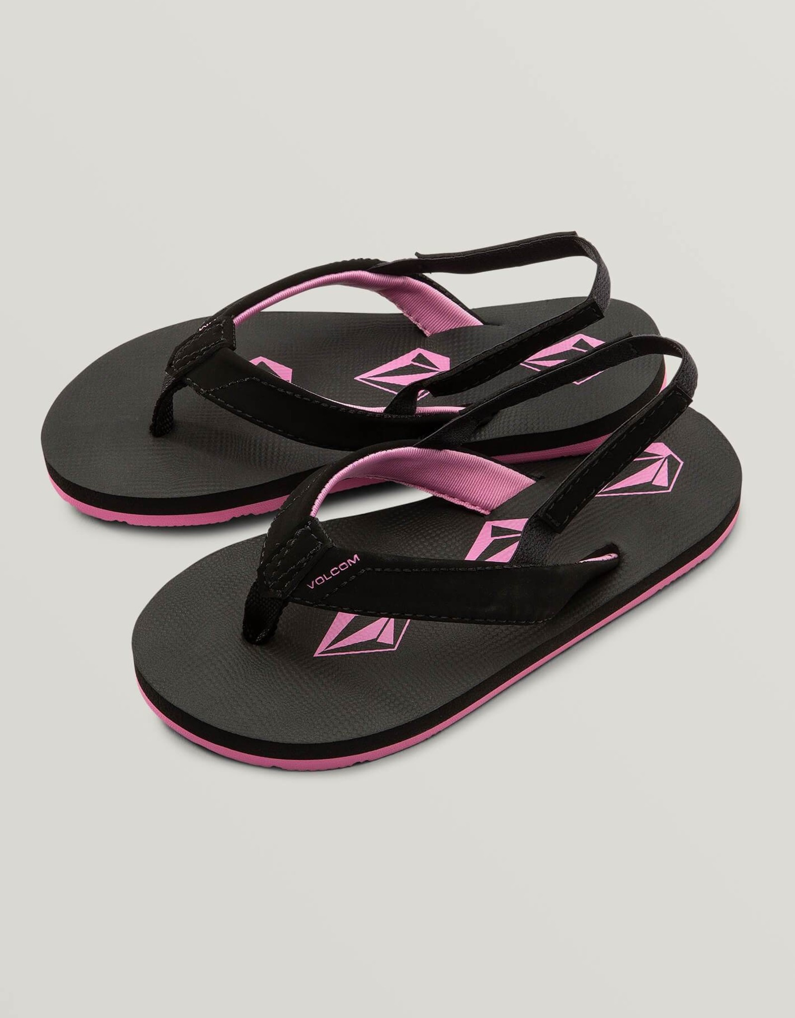 Volcom Vicky Sandal - Sea Glass or Black Out