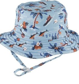 Dozer Makai Bucket Hat