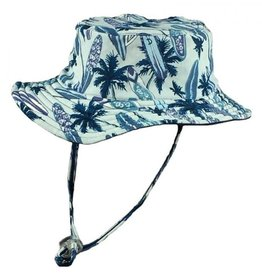 Dozer Wave Break Bucket Hat
