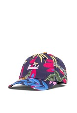 Herschel Supply Co. Sylas Strapback Ball Cap - Assorted Colors