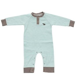 Silkberry Organic Cotton Long Sleeve Sleeper