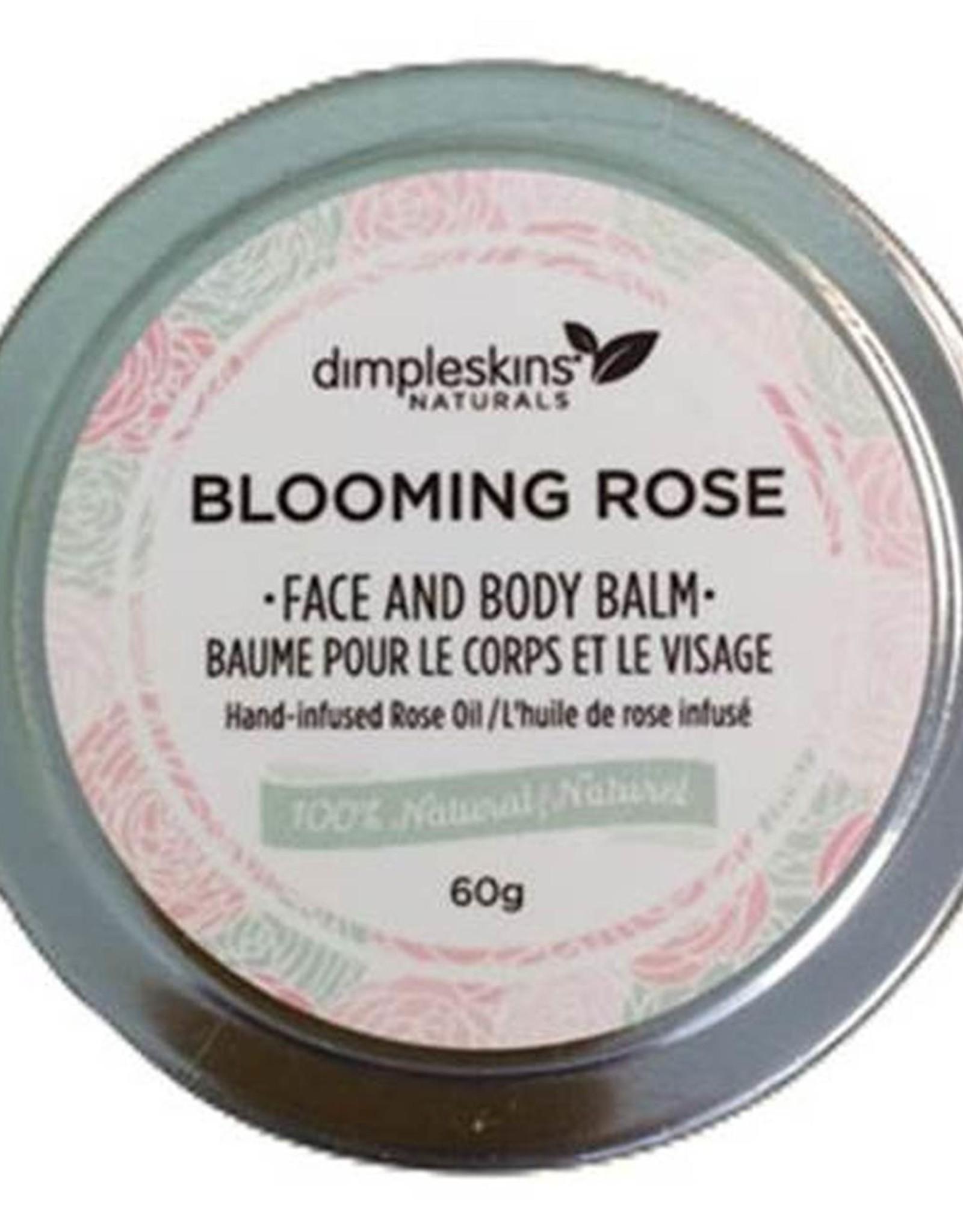 Dimpleskins BLOOMING ROSE