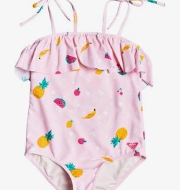 Roxy Lovely Aloha 1pce Swim Suit