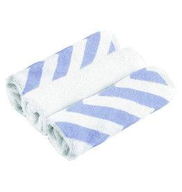Kushies 3 Pack Wash Cloths