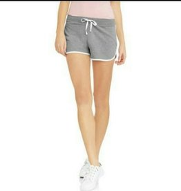 DeuxParDeux French Terry athletic shorts