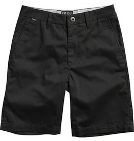 FOX Essex short - Black
