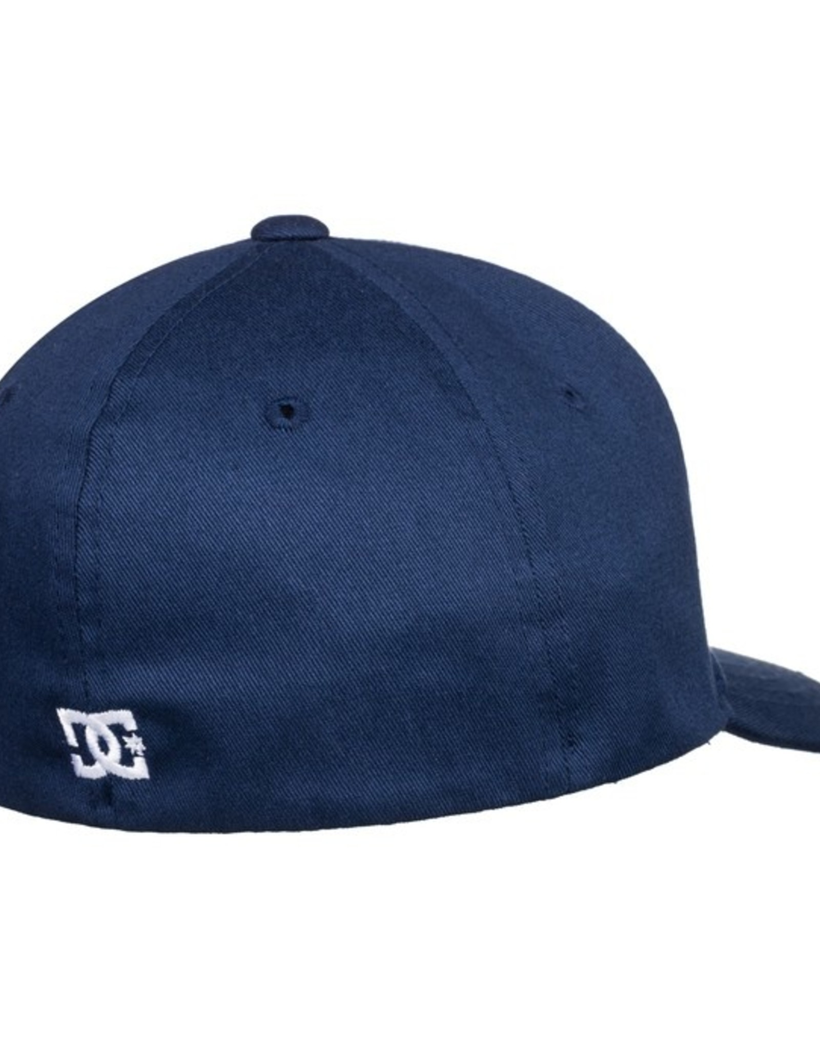 DC Cap Star Flexfit Hat 6+