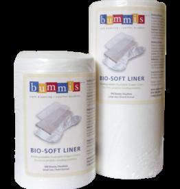 Bummis Bio-Soft Liner - Large Size - 100 sheets