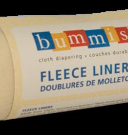 Bummis Fleece Diaper Liners