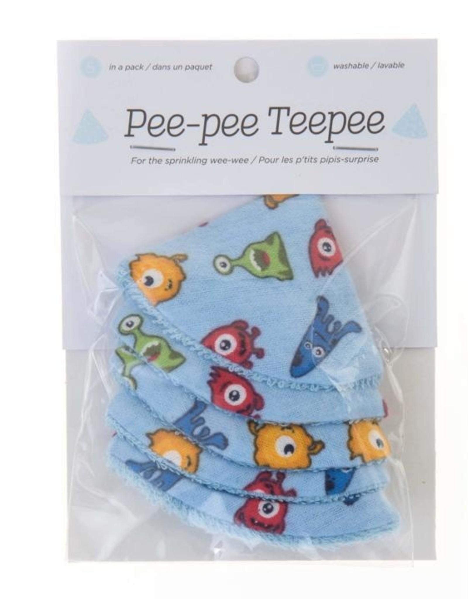 Beba Bean Pee-pee Teepee