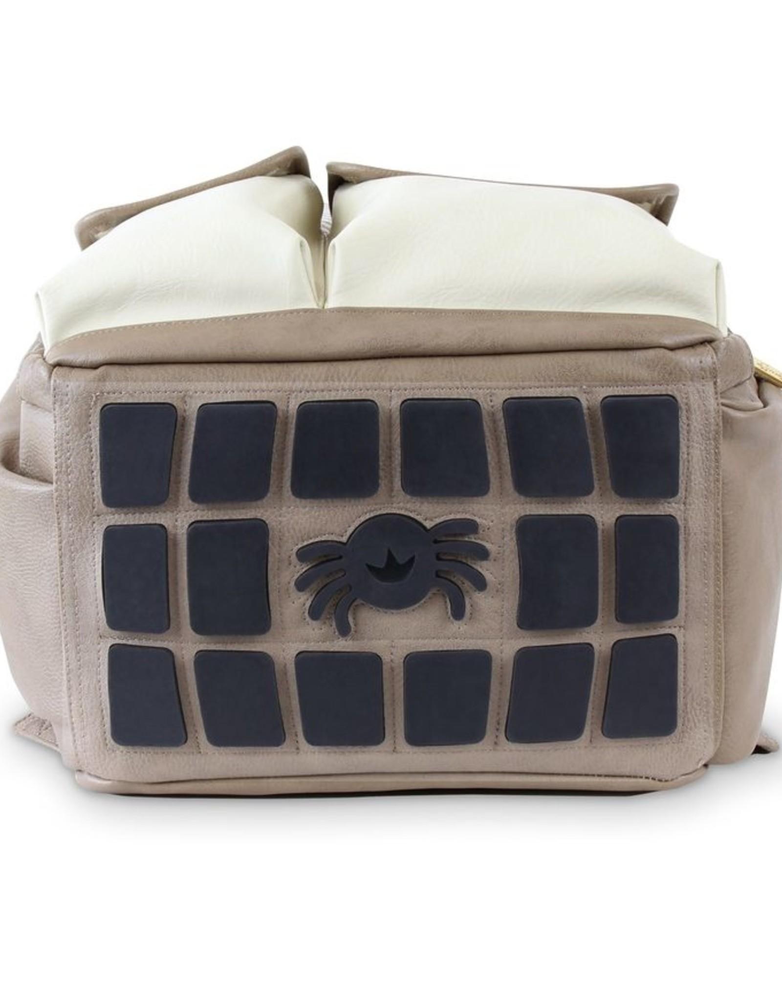 Itzy Ritzy Boss Diaper Bag