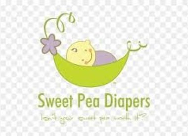 Sweet Pea Cloth Diapers