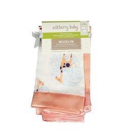 Silkberry 2-Pack Security Blanket