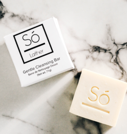 So Luxury Lather Gentle Cleansing Bar -71g