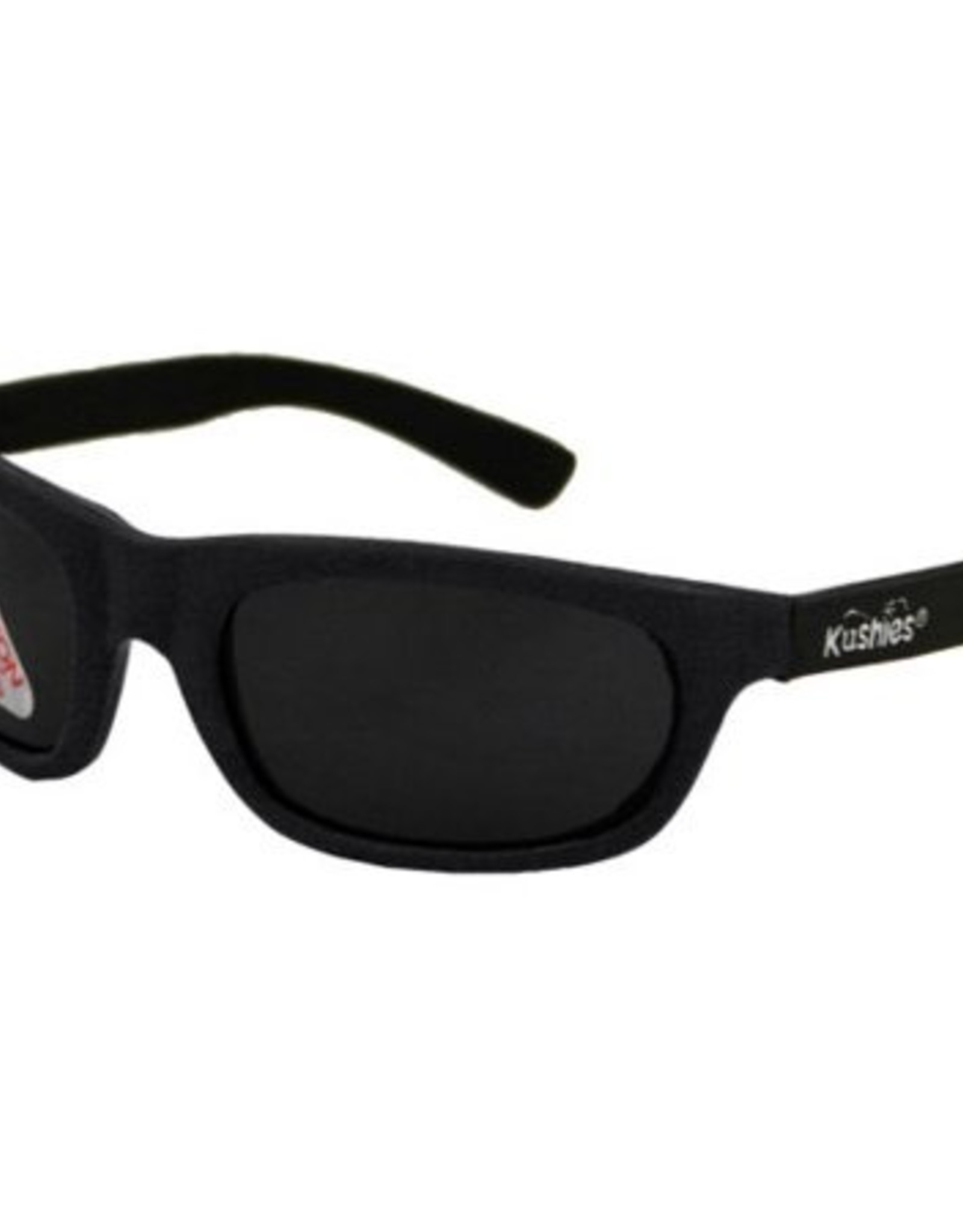 Kushies Baby & Toddler Sunglasses - Black or Pink