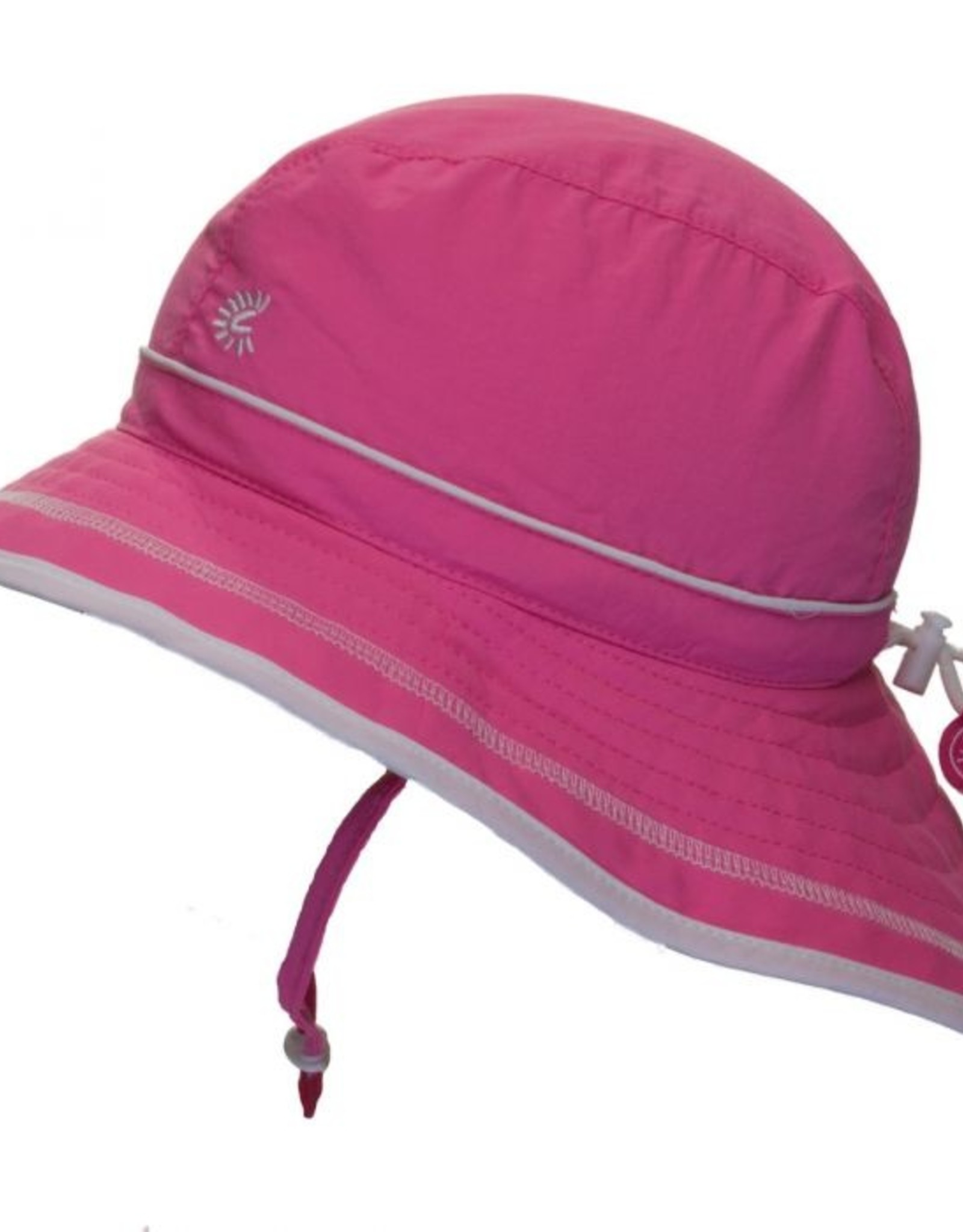 CaliKids Quik Dry UPF 50+ Sun Hat - Pink