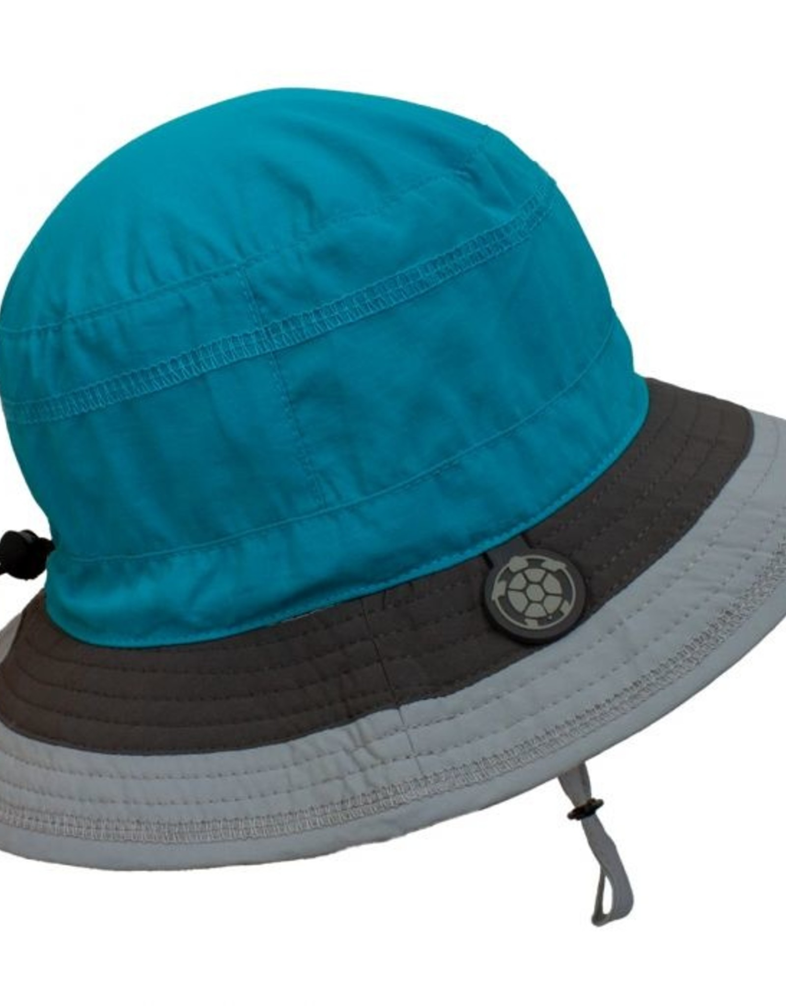 CaliKids Quik Dry Color Block Hat