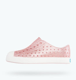 Native Jefferson Bling Milk Pink White