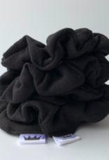 Posh & Cozy Scrunchie - Assorted Colours