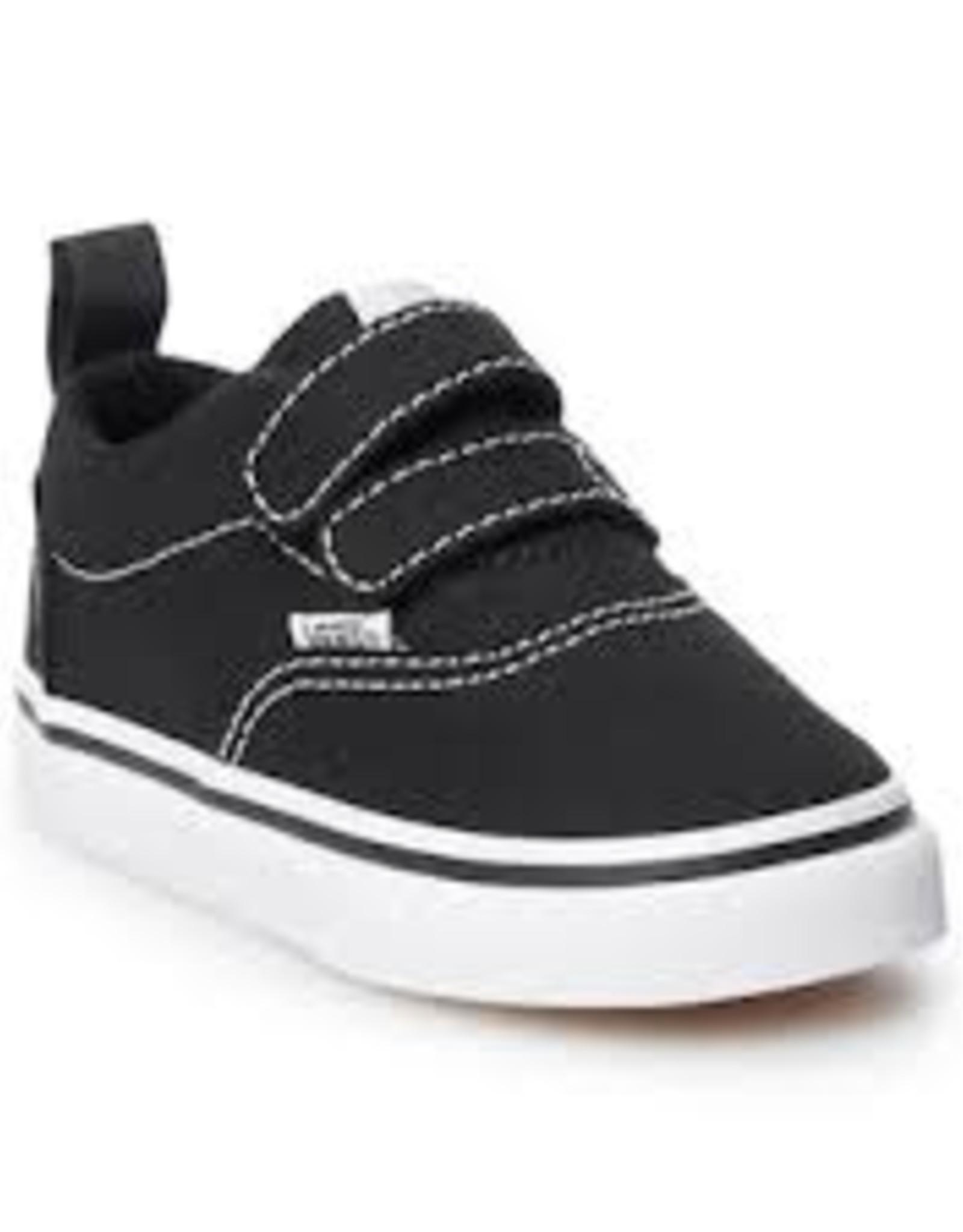 Vans Toddler Doheny V Canvas - Black