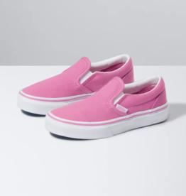 Vans Classic Slip On Pink