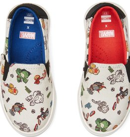 TOMS Marvel How To Print Toddler Luca Shoe