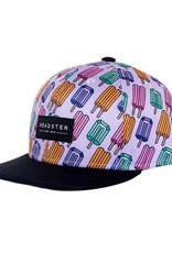 Headster Kids Pop Neon Ball Cap