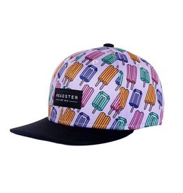 Headster Kids Pop Neon Ball Cap
