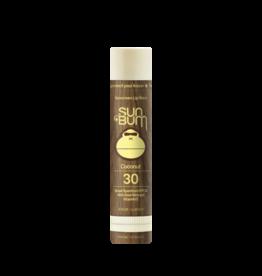SunBum Original  SPF30 Lip Balm - Coconut