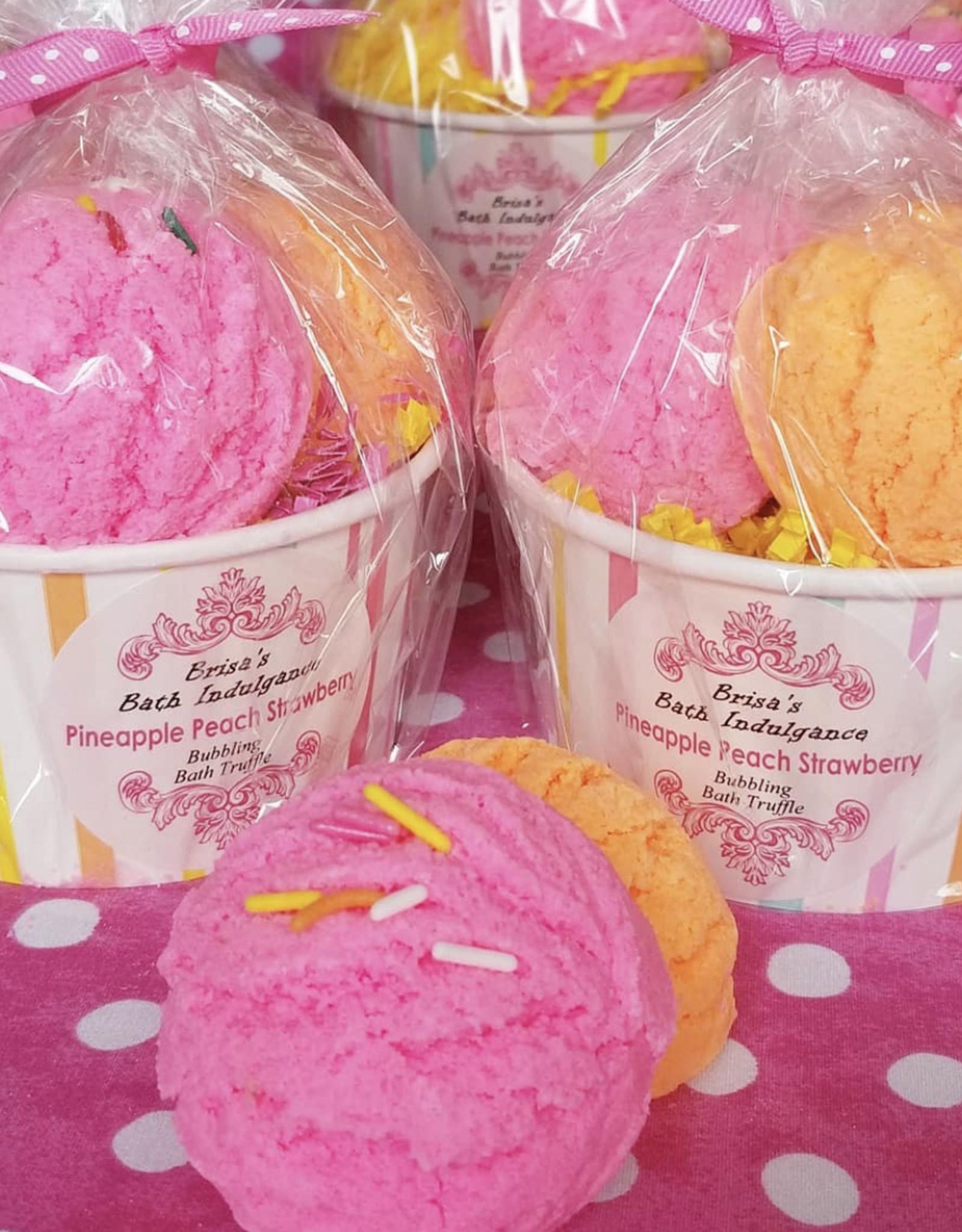 Ice Cream Bath Truffles (3pk)