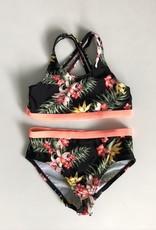 2 Piece Tropic swimsuit