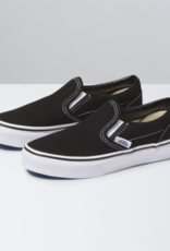 Vans Toddler Classic Slip On - Black