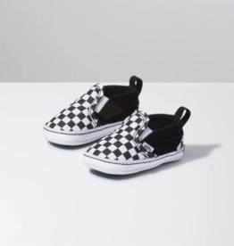 Vans Infant Crib Shoe - Checkerboard
