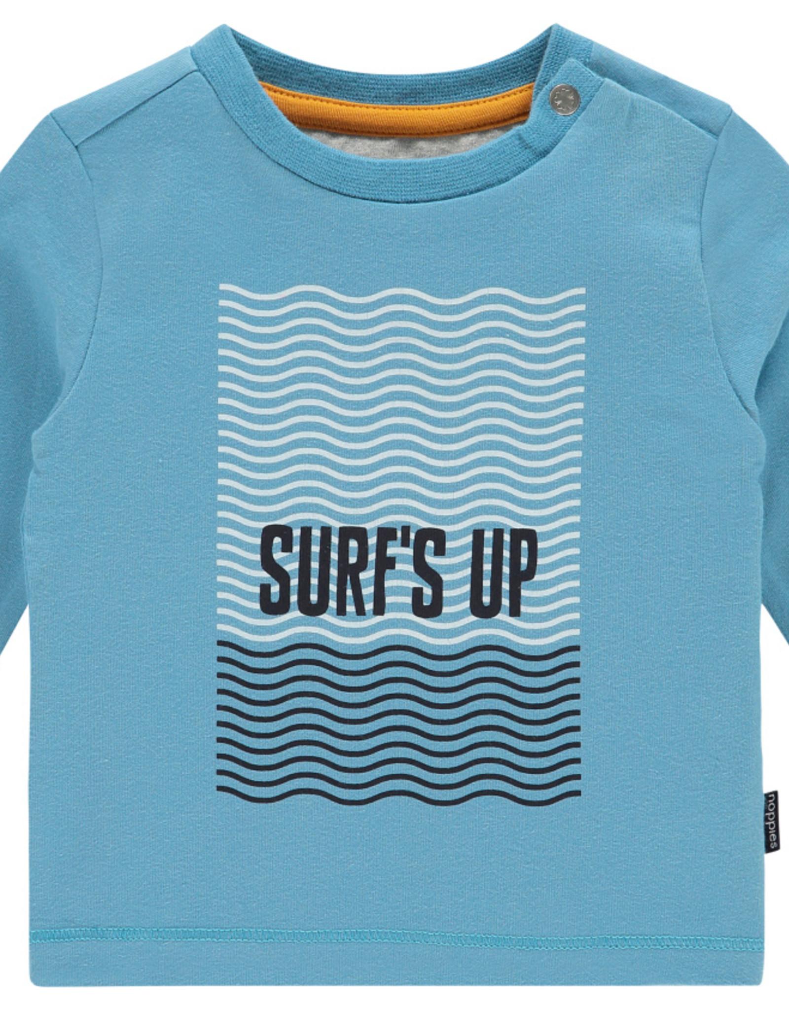 Noppies BabyB Surf's Up Shirt