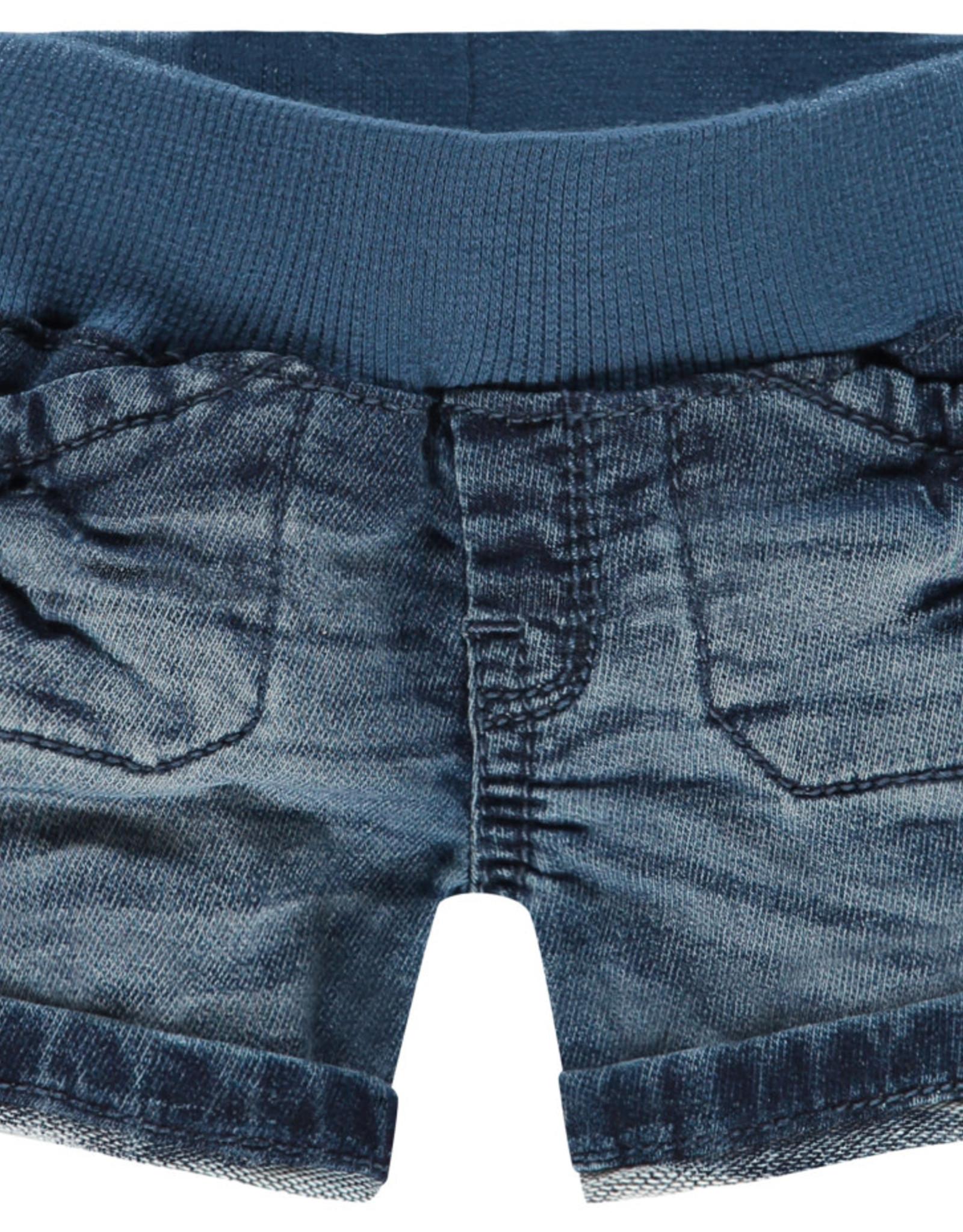 Noppies BabyB Jean Shorts