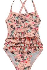 Noppies BabyG Citrus Swimsuit
