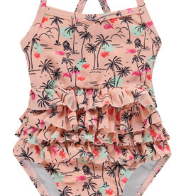Noppies BabyG Citrus Swimsuit