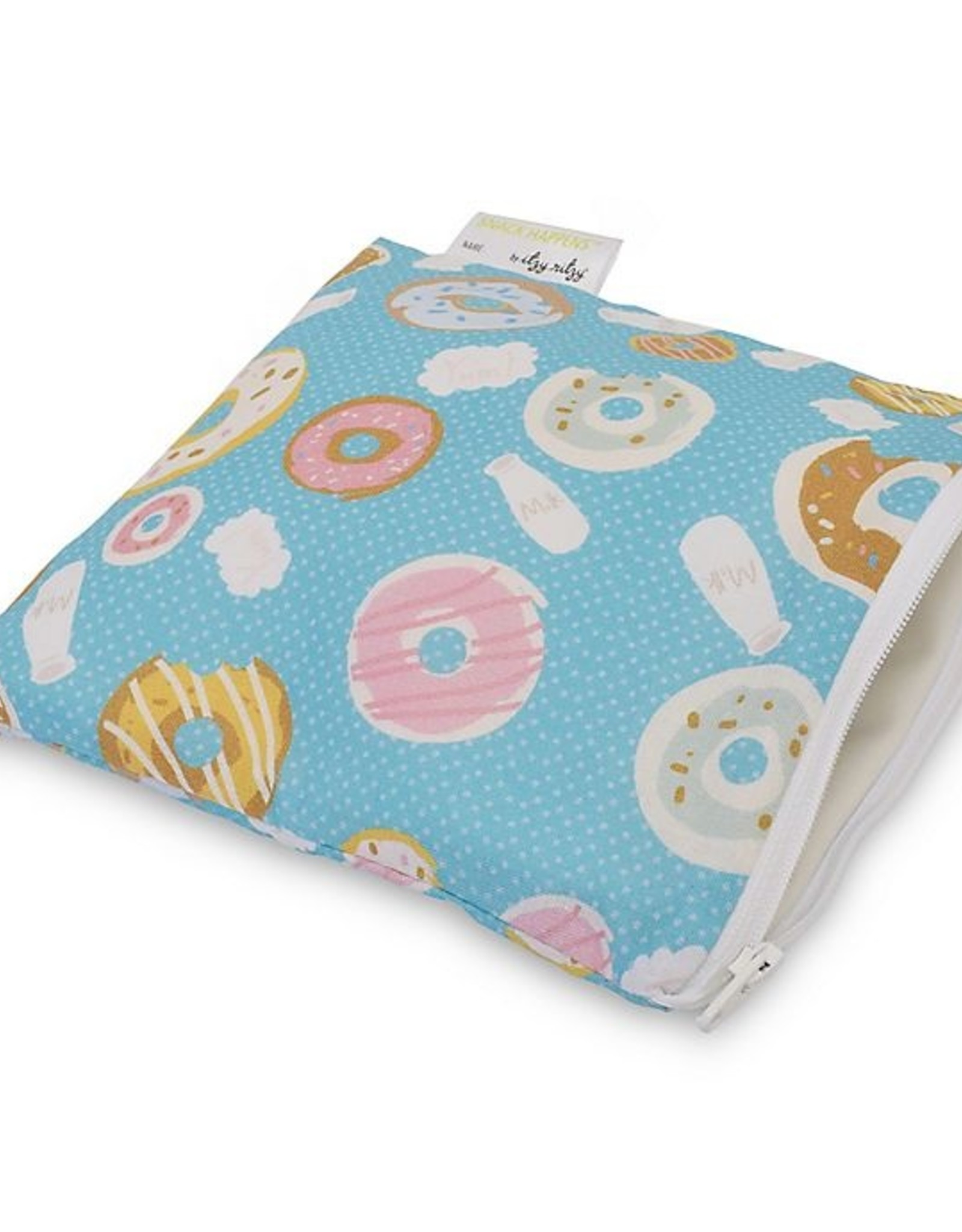 Itzy Ritzy Snack & Everything Bag - Donut Shop