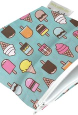Itzy Ritzy Snack & Everything Bag - Ice Cream