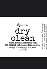 K'Pure Dry Clean 30ml Orange/Mint