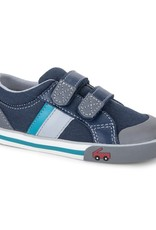 See Kai Run FA20 Russell Navy/Teal
